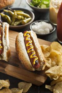 Ying Hotdog