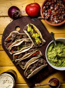 yings tacos